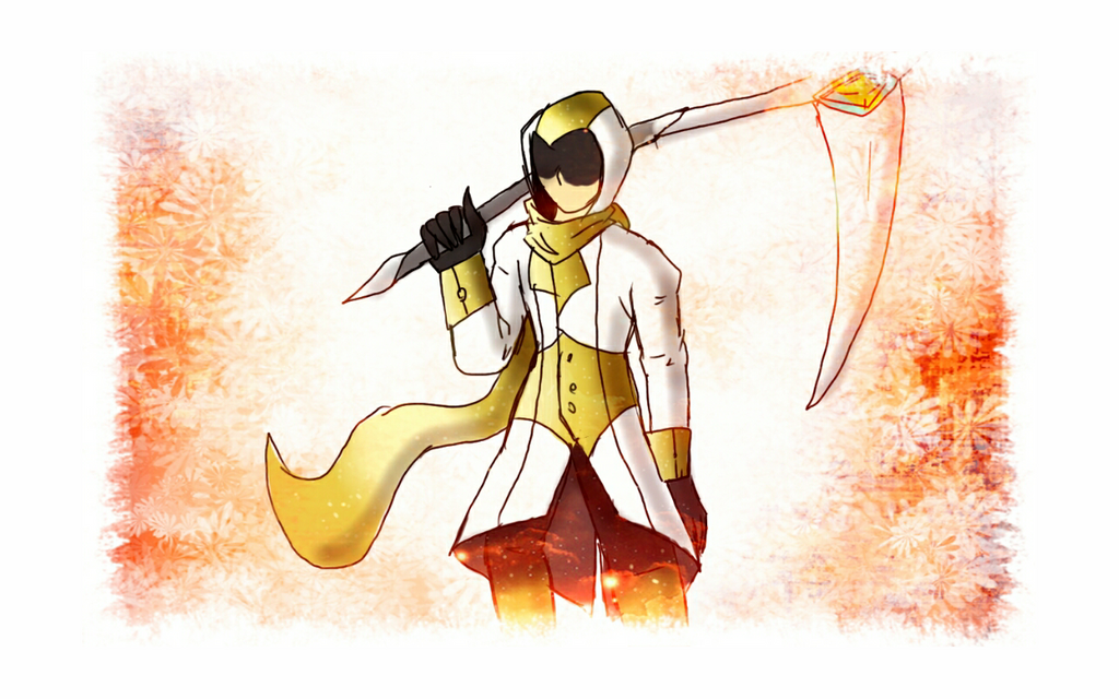 ~ the assassin  ~ by foxythepirate290
