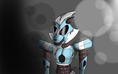 ~ shut down  error robot ~