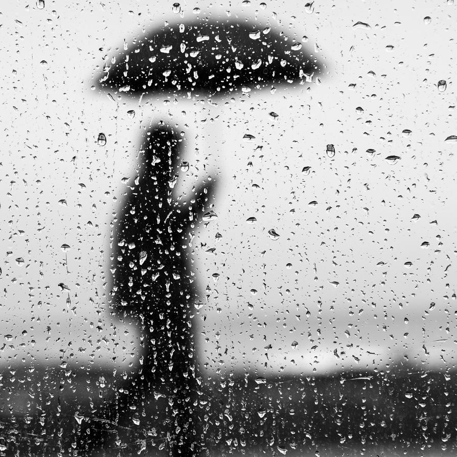 Rain.....man... .. .. .... By Lomatic On DeviantArt