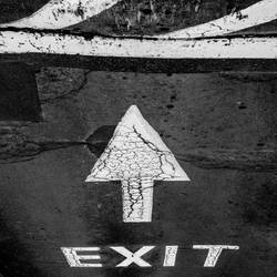 Exit by lomatic