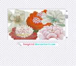 5 Flower Pngs by heykid-2 by heeykiid