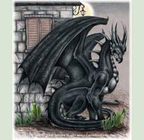 Lock your Shutters, Lock your Doors -Dragon  2006