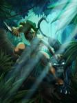 Tarzan fanart
