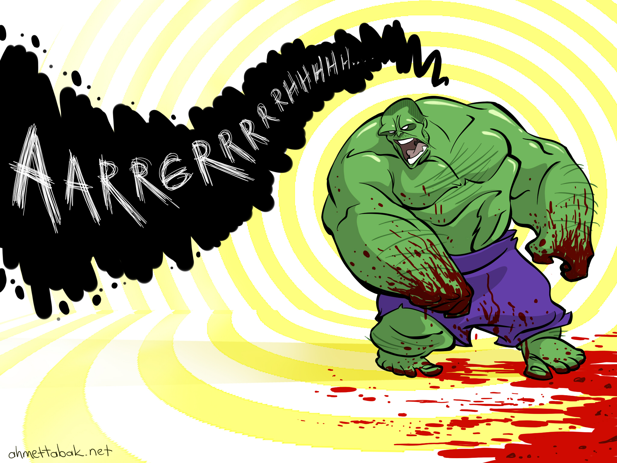 hulk wallpaper by ahmettabak on DeviantArt