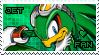 Jet Fan Stamp by Karmarsi-Kedamoki