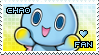 Chao Fan Stamp by Karmarsi-Kedamoki