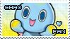 Chao Fan Stamp by Karmarsi-Kedamoki