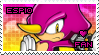 Espio Fan Stamp by Karmarsi-Kedamoki