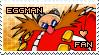 Eggman Fan Stamp by Karmarsi-Kedamoki
