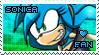 .: P.C. :. Sonica Stamp 2 by Karmarsi-Kedamoki