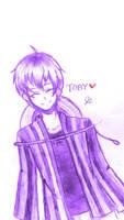 Request- petit-bonheurs Toby