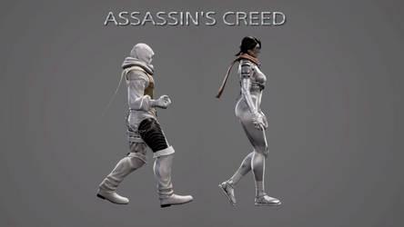 SC6 Some random assassin