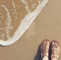 Sandy Sandals