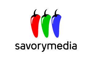 SavoryMedia - Final Version by armageddon