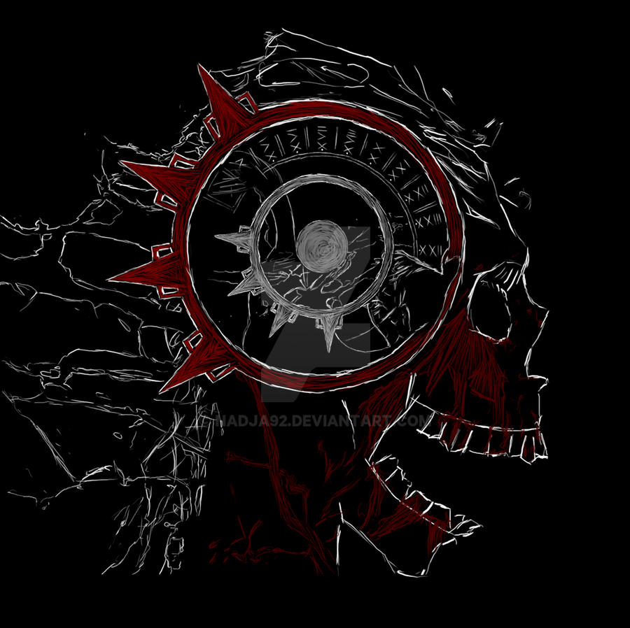 My Digital Enemy - Flamenco Loco
