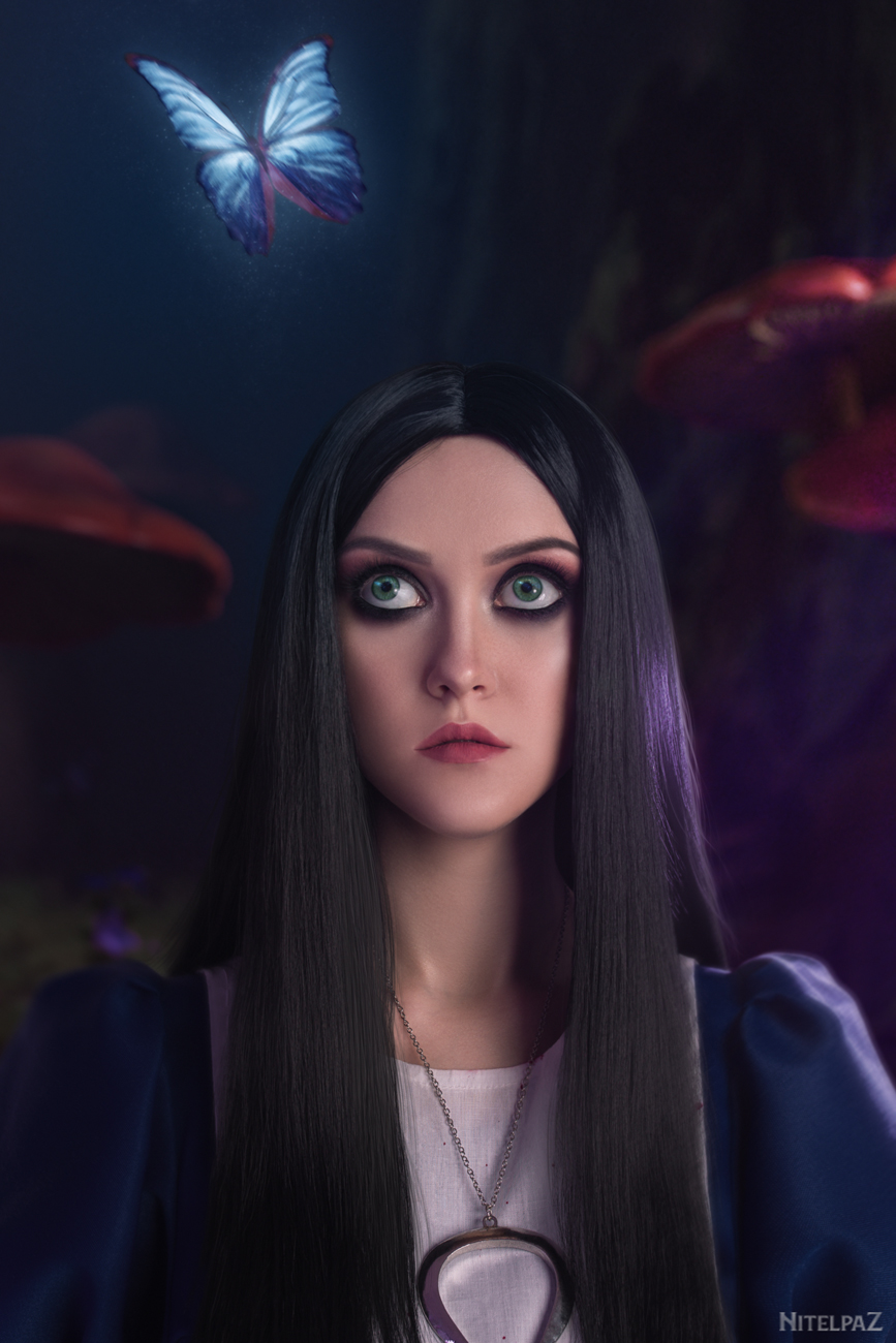 Alice: Madness Returns - Alice.