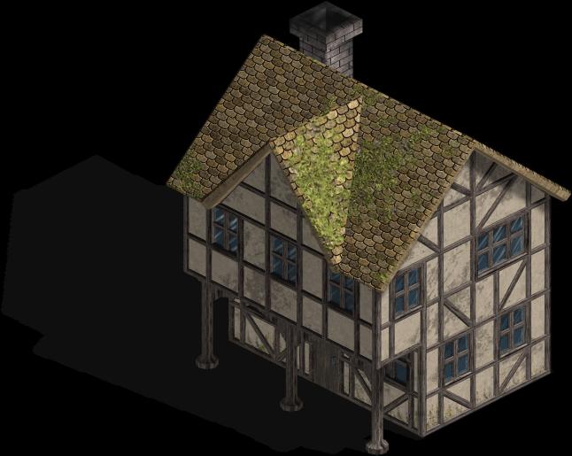Medieval Building Game Sprite By Turcuman On Deviantart