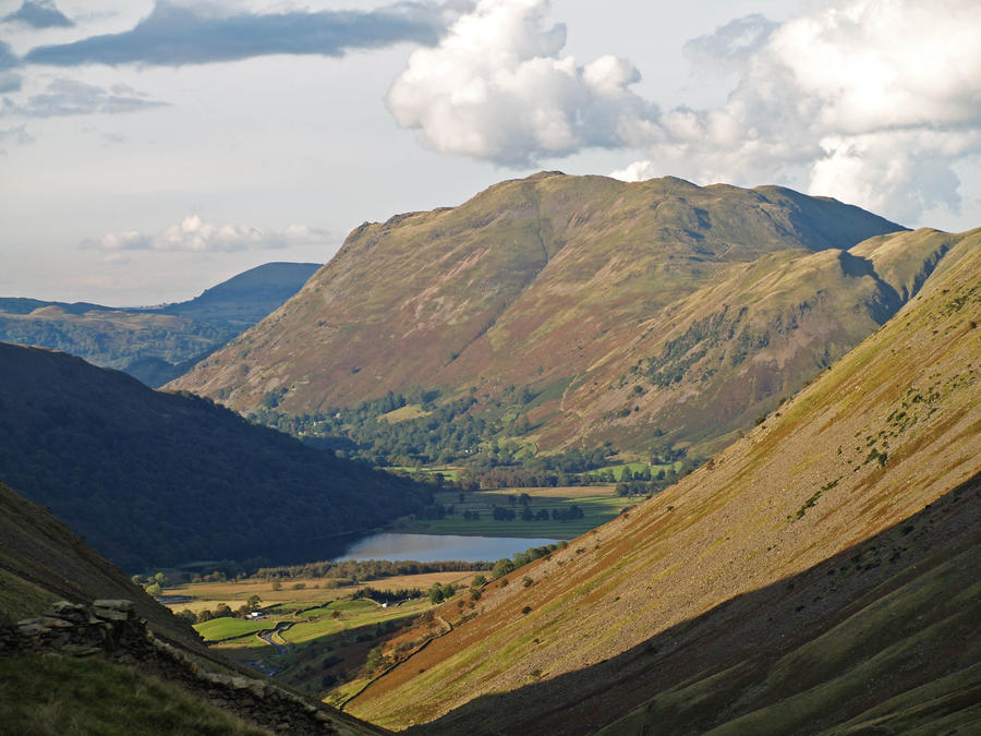 Brotherwater from  the Kirkstone by piglet365