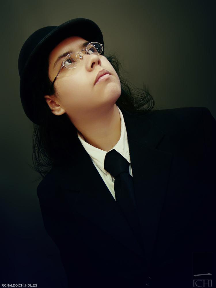 Office Lady by ronaldoichi