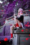Utena Tenjou by ronaldoichi
