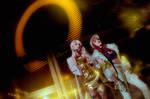 Akali Evelynn | K/DA Prestige | League of Legends