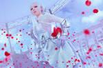 COSPLAY   Snow White SINOAlice