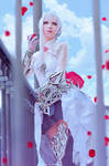 COSPLAY | Snow White SINOAlice