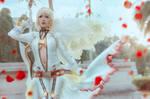 cosplay | Saber Bride FATE /GRAND ORDER by ronaldoichi