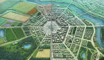 Draconian Town / City