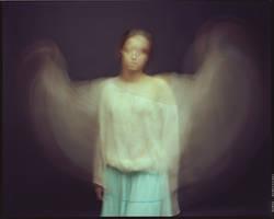 wings of desire III by datenshi-nagasava