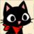 GaMERCaT Emoticon #6