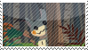 Dream League Mimikyu Stamp by VathekFiend