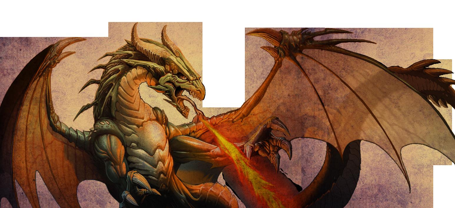 Dragon PNG by Meridiann on DeviantArt Dragon