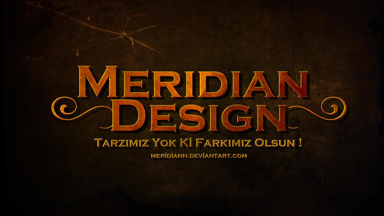 Meridian Design | Çeşitli Çalışmalar