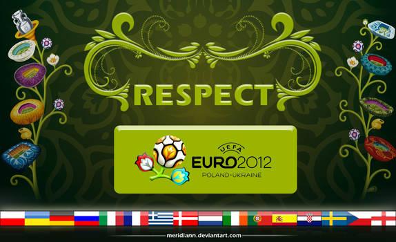 Respect Euro2012