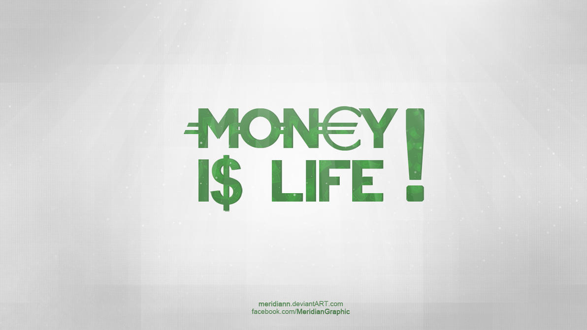 how money matters in your life Your money matters, so this investor learning center has many short videos that teach you how to save and invest wisely take control of your finances.