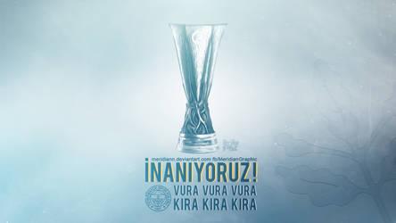 INANIYORUZ by Meridiann