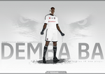 Demba Ba Besiktas
