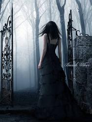 Beyond The Gate by BurakUlker