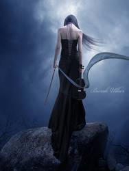 Serenade Of Sorrow by BurakUlker