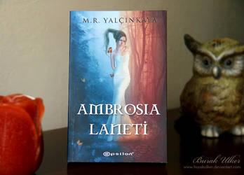 Ambrosia Laneti Cover by BurakUlker
