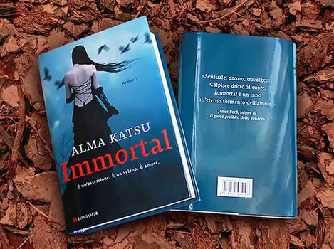 immortal book cover