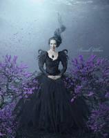 Les Fleurs du Mal by BurakUlker