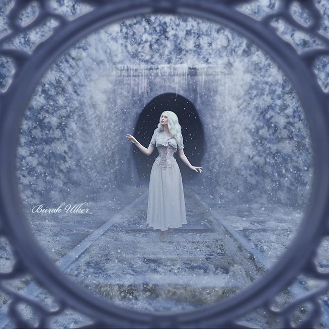 Frozen by BurakUlker