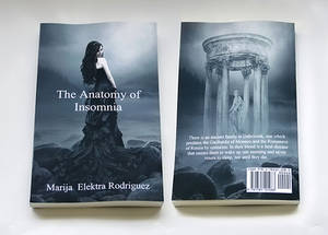 The Anatomy of Insomnia (book cover)