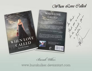 When Love Called by BurakUlker