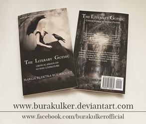 The Literary Gothic ( Marija Elektra Rodriguez ) by BurakUlker