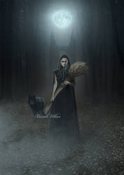 Moonspell Rites by BurakUlker