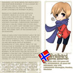 APH: Svalbard Profile