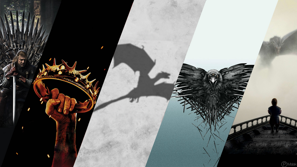 Game of thrones seasons 1 5 wallpaper by pawelmalak on deviantart game of thrones seasons 1 5 wallpaper by pawelmalak voltagebd Images